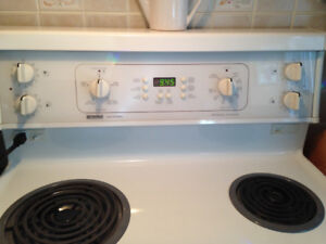 Kenmore Special Edition stove