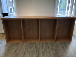 Shelving / Wall Unit