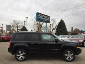 2016 Jeep Patriot High Altitude  W\leather,sunroof