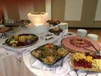 AFFORDABLE CATERING SERVICES FOR GTA AND AREA