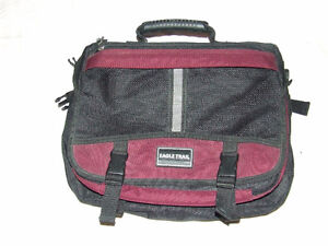 Eagle Trail Laptop / Notebook Bag - BRAND NEW - $22.00