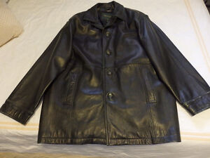 DANIER CANADA LEATHER DRESS JACKET London Ontario image 1