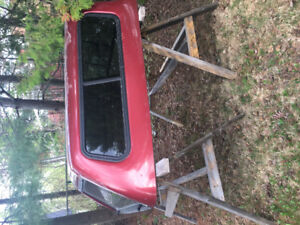 Truck cab off of 03 f150 supercrew for sale
