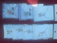 Large Lot of Jewellery for SALE!!  Great for Re-Sale!!!