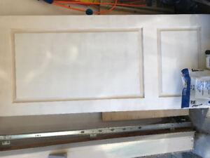 Brand new interior doors