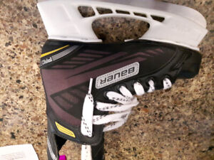 Bauer Supreme Skates Youth