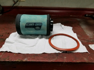 Can am G2 Twin Air air filter and OMC airbox Gasket