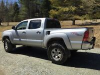 2005 Toyota Tacoma TRD Off Road Camionnette