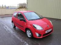 2010 Renault Twingo EXPRESSION DCI 85 1.5 3dr