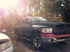 2002 Ram 1500 lots of new parts