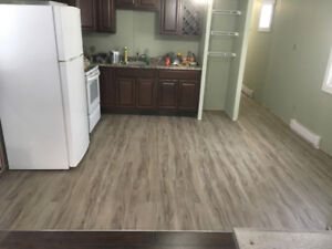MINI HOME FOR RENT --AVAIL SEPT 1ST !!!!!