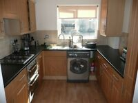 2 Bedroom Fully Furnished Flat in Broughton Milton Keynes