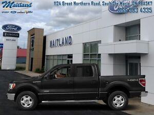 2014 Ford F-150 VOID