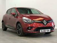 2018 Renault Clio 0.9 TCE 75 Iconic 5dr Hatchback Hatchback Petrol Manual