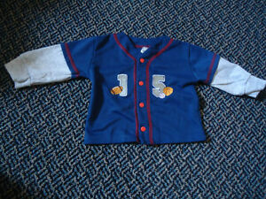 Boys Size 3-6 Months Outfit Kingston Kingston Area image 4