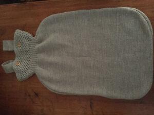 Organic wool sleepsack