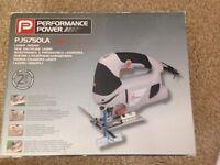Laser jigsaw
