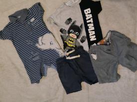 12-18 months summer clothes