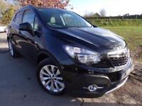 2015 Vauxhall Mokka 1.6 CDTi SE 5dr Heated Seats Steering Wheel! 5 door Hat...
