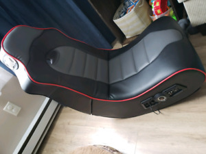 Xp rocker gaming chair ..trade for samsung gear vr