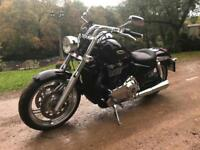 Triumph Thunderbird 1600 1600cc ABS HUGE SPEC BIKE