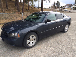 2007 Dodge Charger Sedan Low Kms