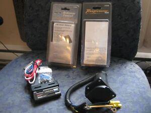 Brakeman Compact de Marque Reese