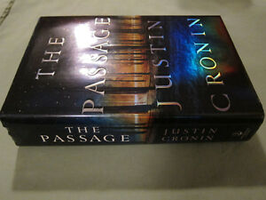The Passage (The Passage, #1) (Hardcover) by Justin Cronin