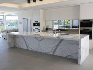 Kitchen Benchtop / Stone Benchtop Greenacre Bankstown Area Preview