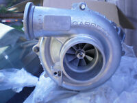 ford 7.3 powerstroke brand new turbo with pedistal