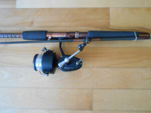 Canne moulinet Mitchell/Mitchell , Fishing rod and reel