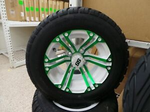 SAVE THE TAX ON ALL INSTOCK GOLF CART WHEEL AND TIRE PACKAGES Belleville Belleville Area image 11