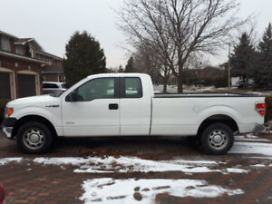 Private sale 2013 F150 XLT Ecoboost Supercab 8ft Longbox