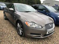 2011 JAGUAR XF S 3.0TD V6 AUTOMATIC PORTFOLIO ☆ TOP SPEC ☆ VERY LOW MILES!