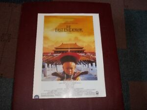 REPRINTS OF MOVIE POSTERS Cornwall Ontario image 6
