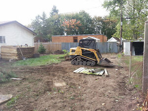 Demolition and Excavating – Best Prices Windsor Region Ontario image 3