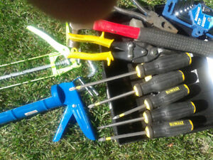 Petits outils toujours utiles