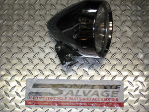 2003 yamaha 650 v-star custom headlight oem