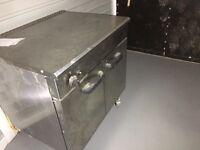 Lincat LPG oven £500