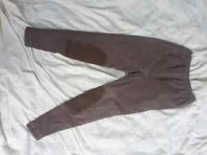 Youth Riding Pants - Excellent Contition Kitchener / Waterloo Kitchener Area image 2