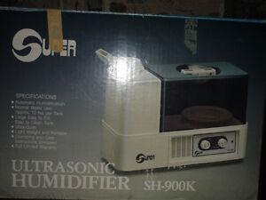 Super humidificateur pour chambre