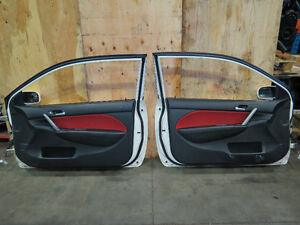 jdm 02-05 honda civic EP3 Type R RHD Doors and Panels, Portières