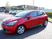 Renault Clio 4 1.5DCi Intes Auto Left Hand Drive(LHD)