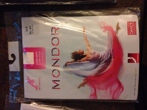 Mondor Dance tights