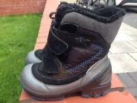 Children's boots size 26