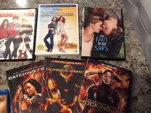Dvd's and Blue Ray. Windsor Region Ontario image 6
