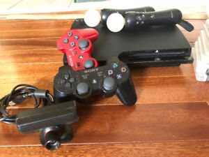 PS3 *mint condition *