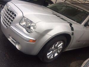 Chrysler 300 c 2008 HEMI