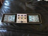 Monster GoDj Mixer Controller Ultra Compact