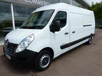 Renault Master Dci 125ps L3H2 lm35 Lwb